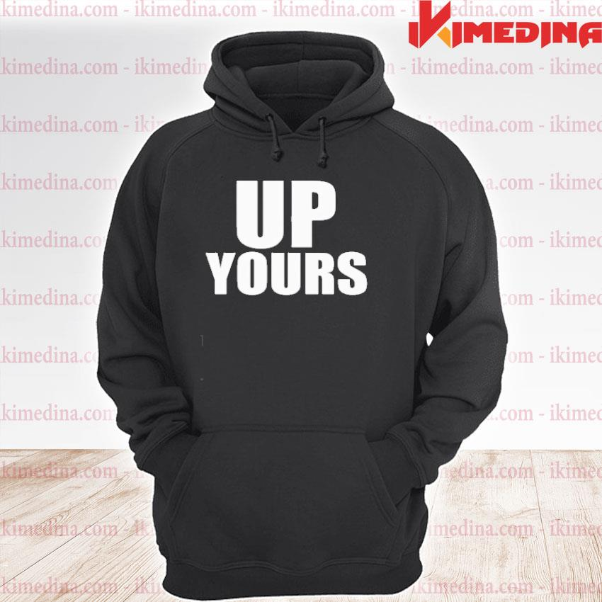 Official make 7 up your premium hoodie