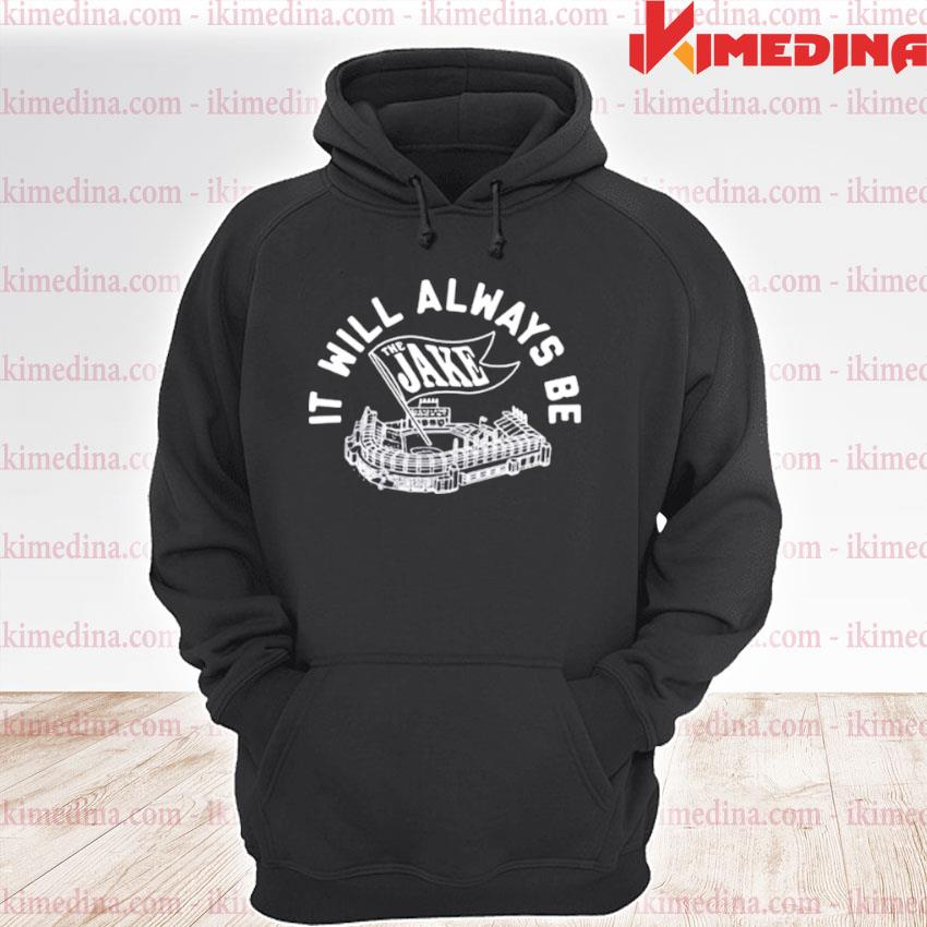 It Will Always Be The Jake Flag Shirt premium hoodie