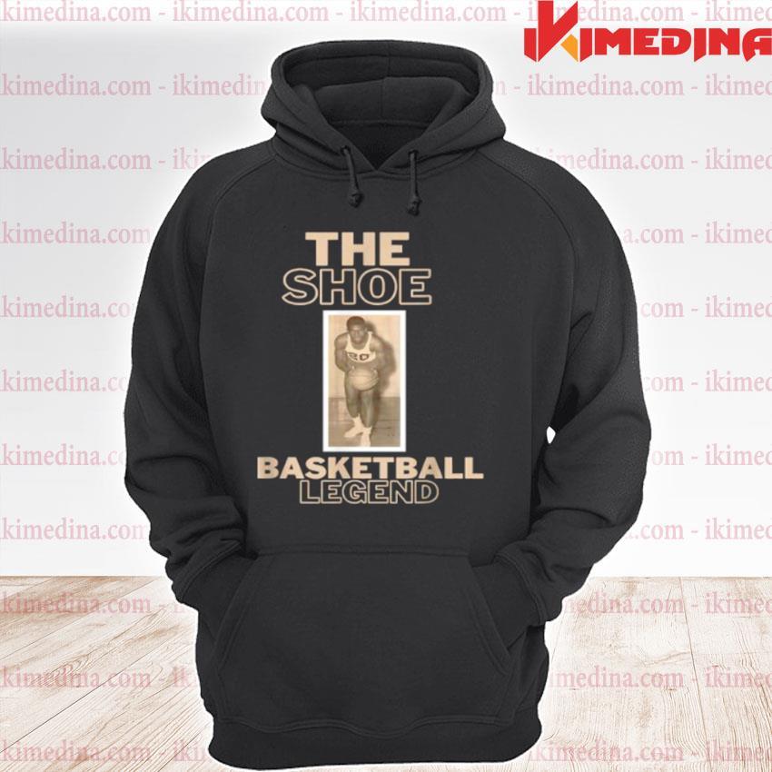 The Shoe Basketball Legend Shirt premium hoodie