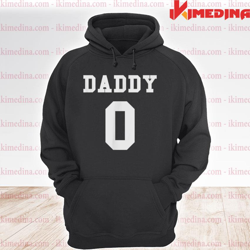 Mens Fathers Day Shirt premium hoodie
