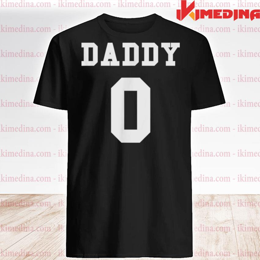 Mens Fathers Day Shirt