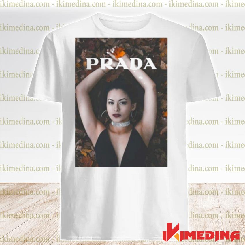 Prada Fashion Girl shirt