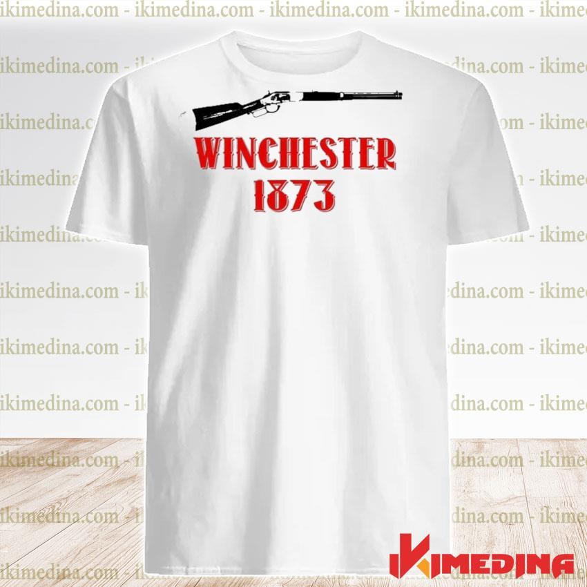 Winchester 1873 ver2 shirt