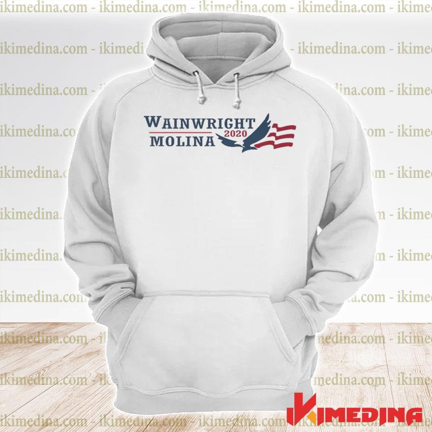 Wainwright Molina 2020 s premium hoodie