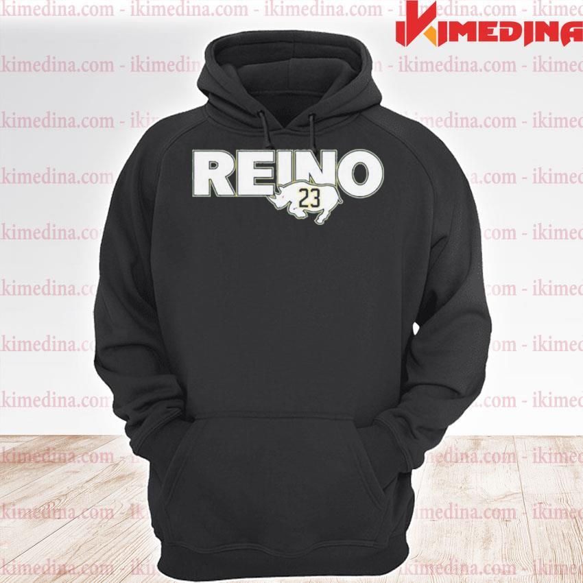 Rhino Reino 23 s premium hoodie