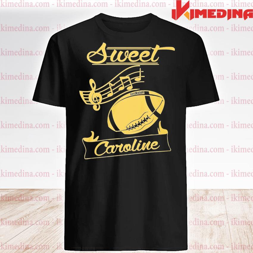 Sweet Rugby Caroline shirt