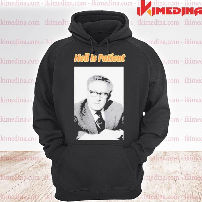 The ones we love shop hell is patient s premium hoodie