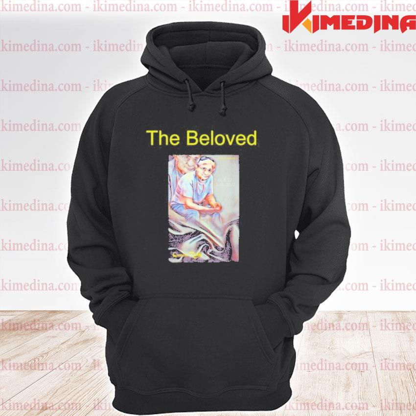 Official gods chosen loner shirt' premium hoodie