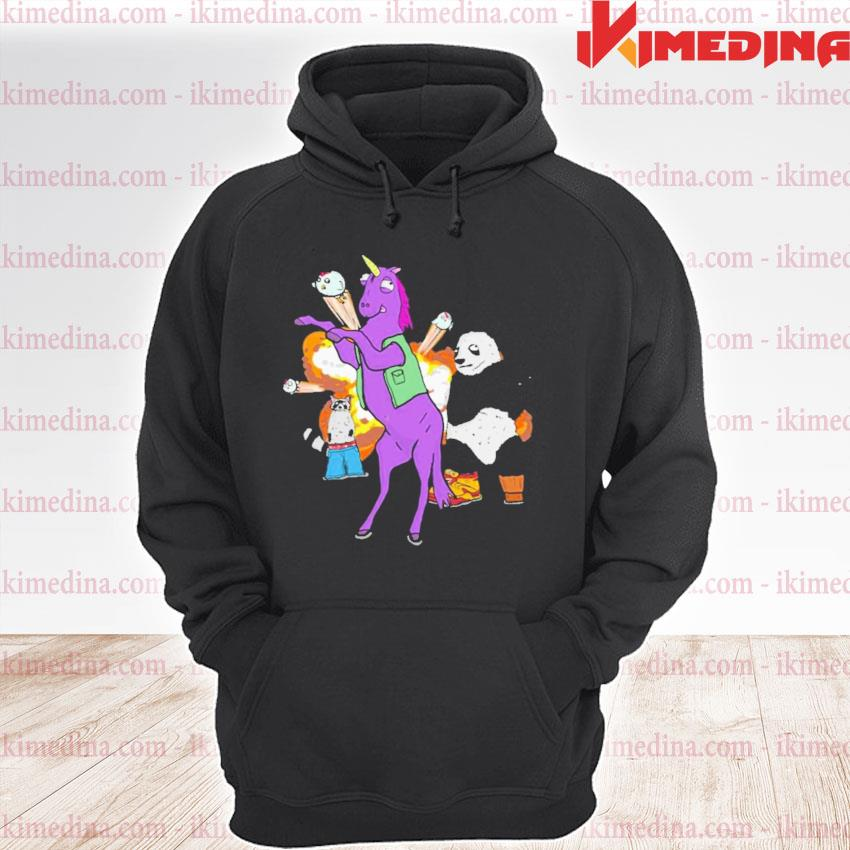 Official pintsized dance party s premium hoodie