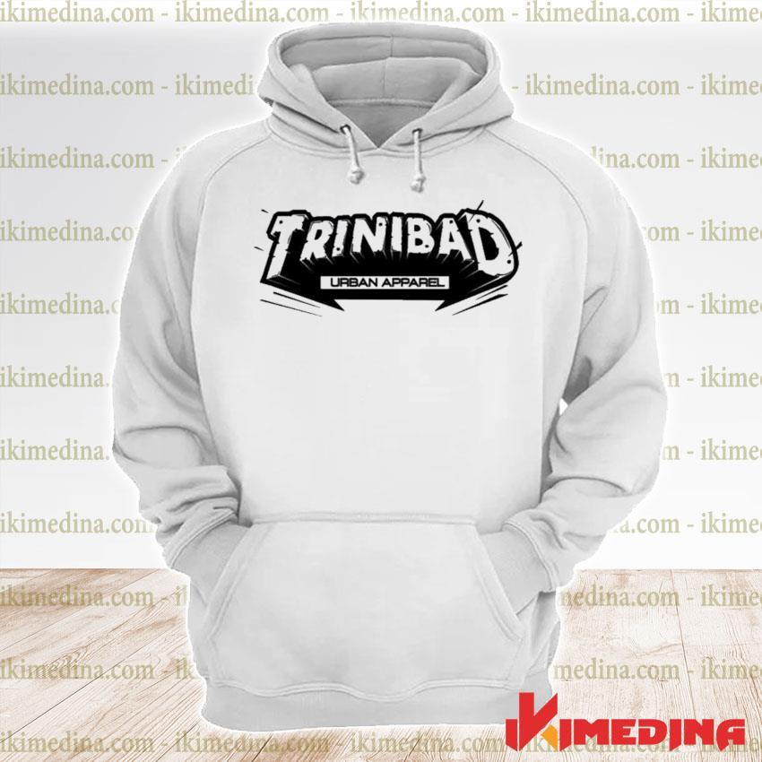 Official punz merch trinibad s premium hoodie
