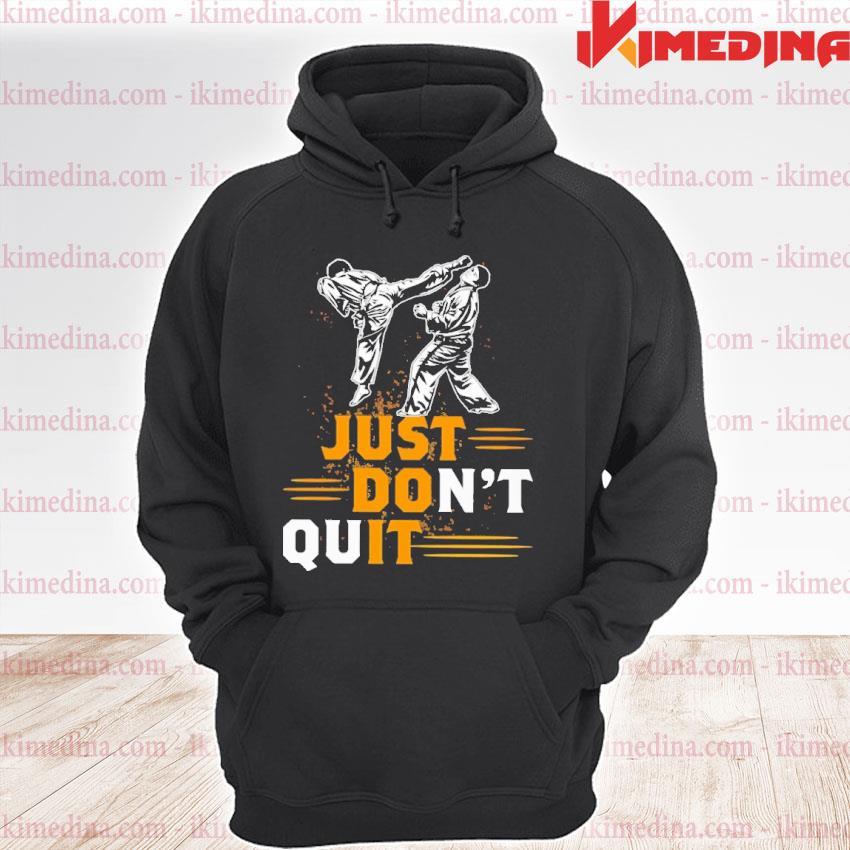 Official regular (4) premium hoodie