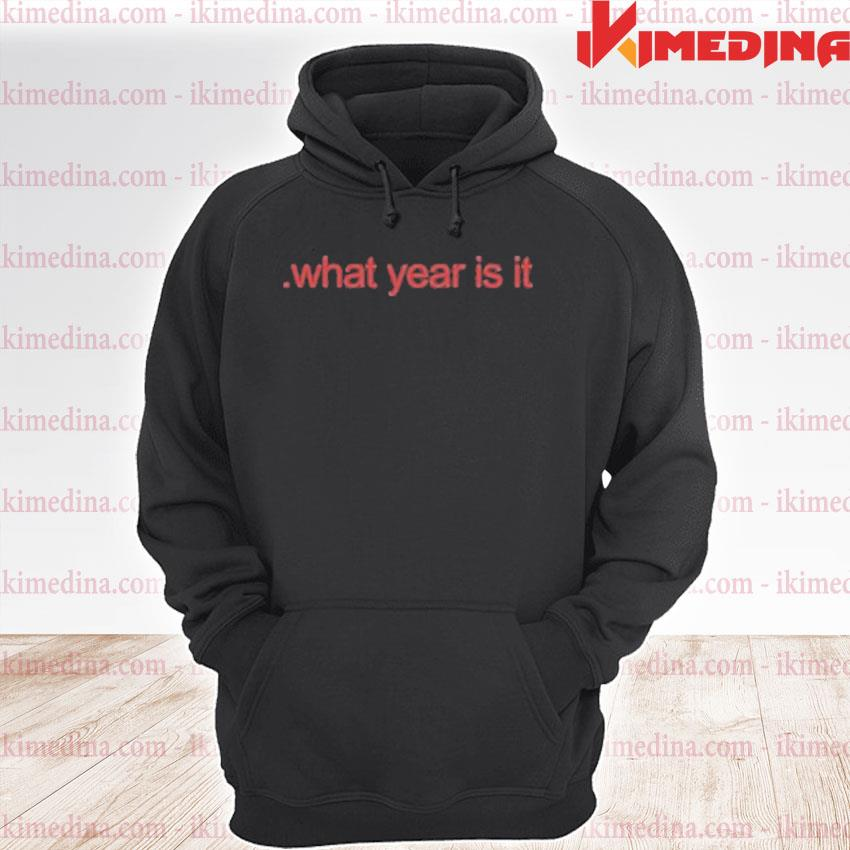 Official secret base what year is it s premium hoodie