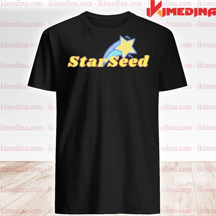Official star seed shirt