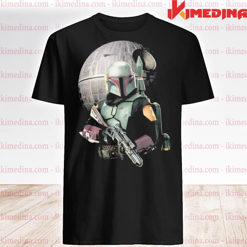 Official star wars the mandalorian 2021 shirt