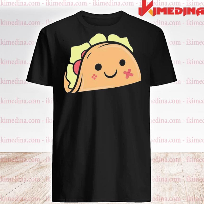 Official twenty4tim merch tacos shirt