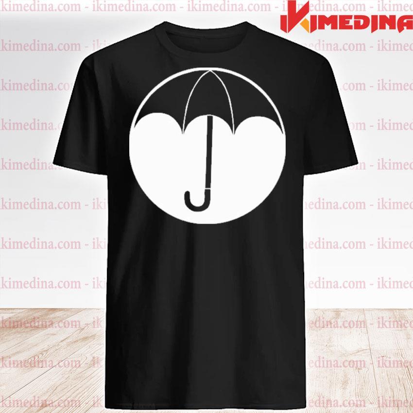 Official umbrella academy shirt